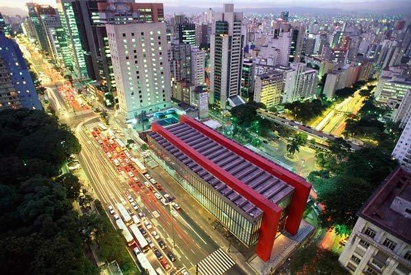 Imóveis compactos são os mais buscados para aluguel em São Paulo