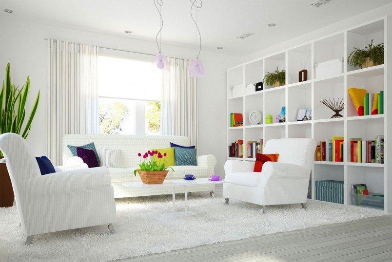 Dicas para escolher decoração da sua casa nos diferentes estilos