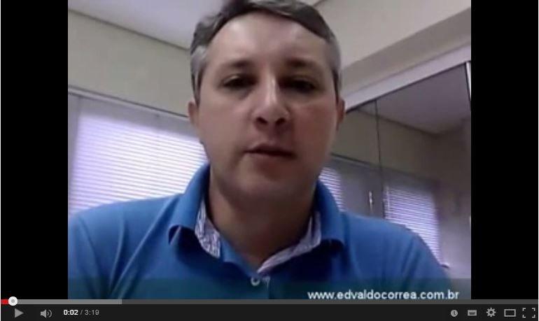 Edvaldo Correa fala sobre as Tendências para o Mercado Imobiliário em 2015