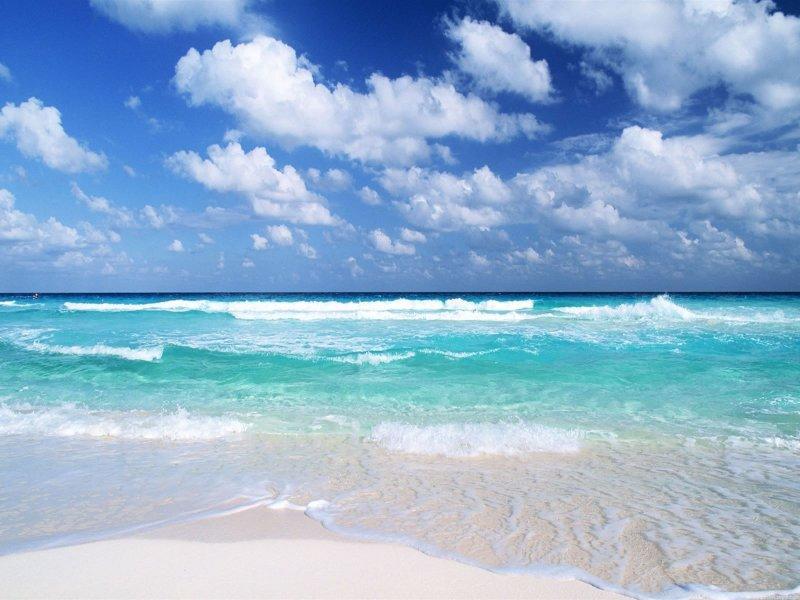Praias gaúchas