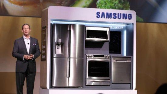 Inovações e tendências para os eletrodomésticos