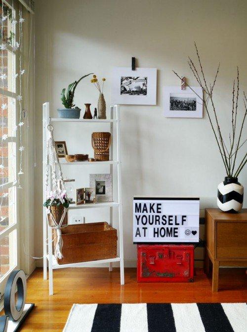 Dicas de decoração para imóveis alugados