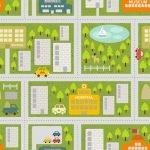 plano municipal de direção